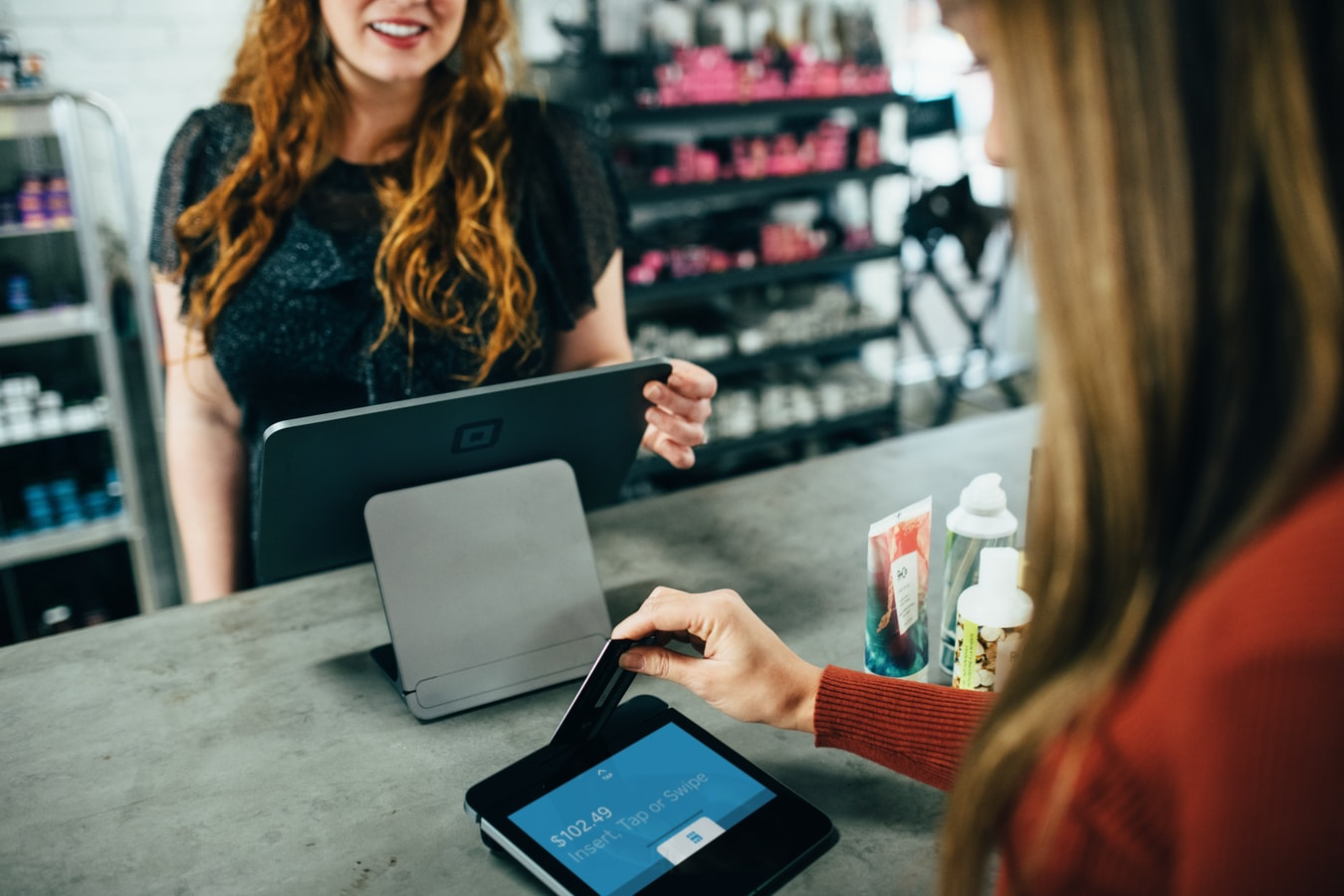 Você conhece os diferentes tipos de comércio eletrônico?
