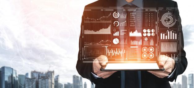 KPI é uma das estratégias que pode ajudar o seu negócio a compreender os números e estabelecer novas metas.