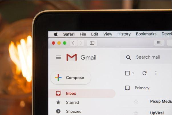 imagem indicando o acesso opt-in do e-mail