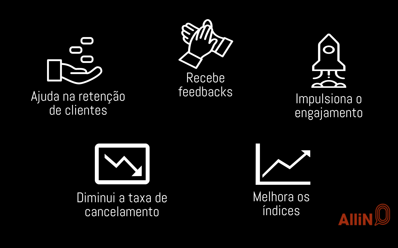 5 pontos importantes do customer success